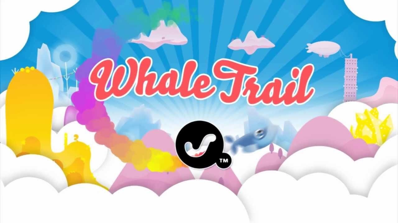 Glitch clipart trail Krill How Whale on krill
