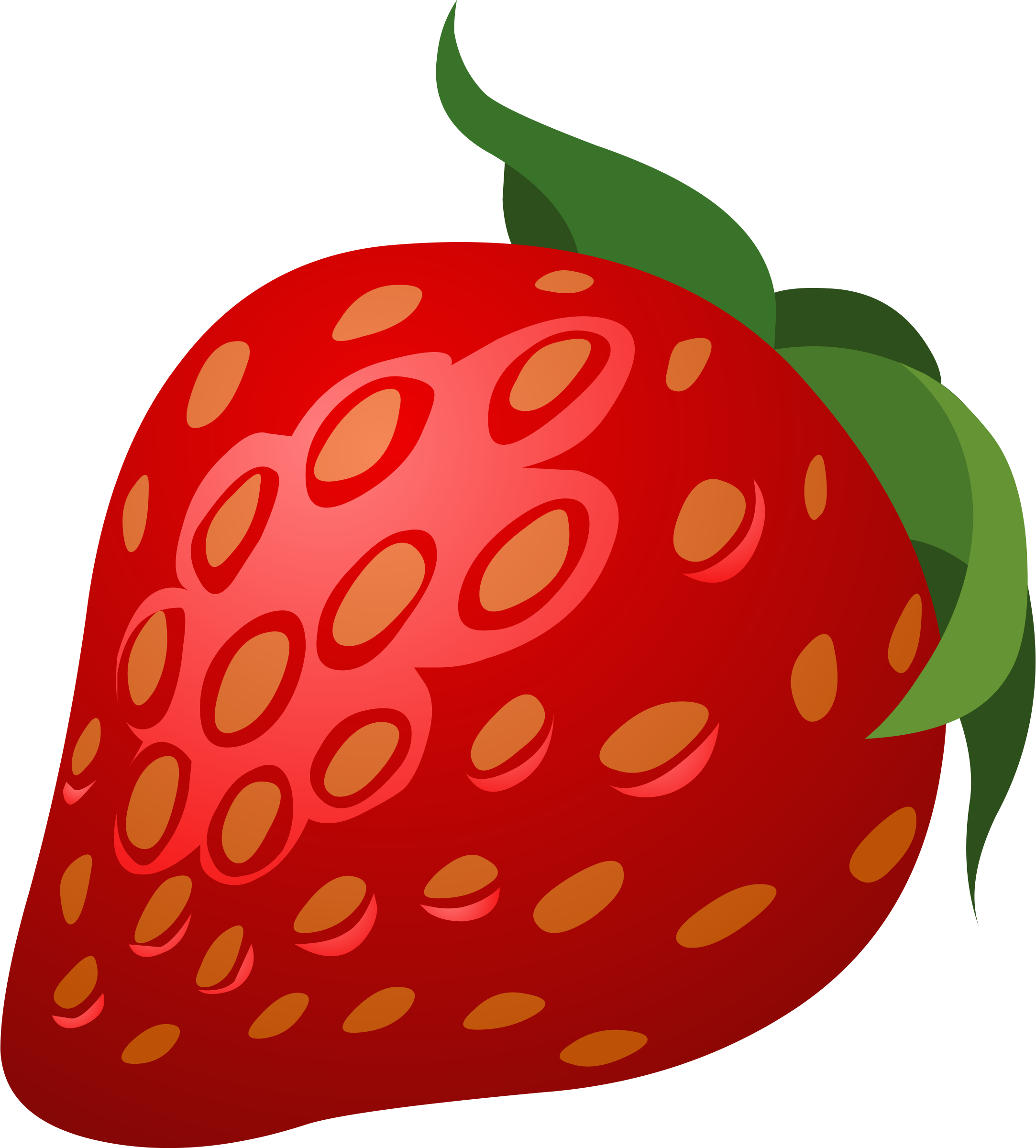 Glitch clipart transparent Strawberry about @glitch clipart @glitch
