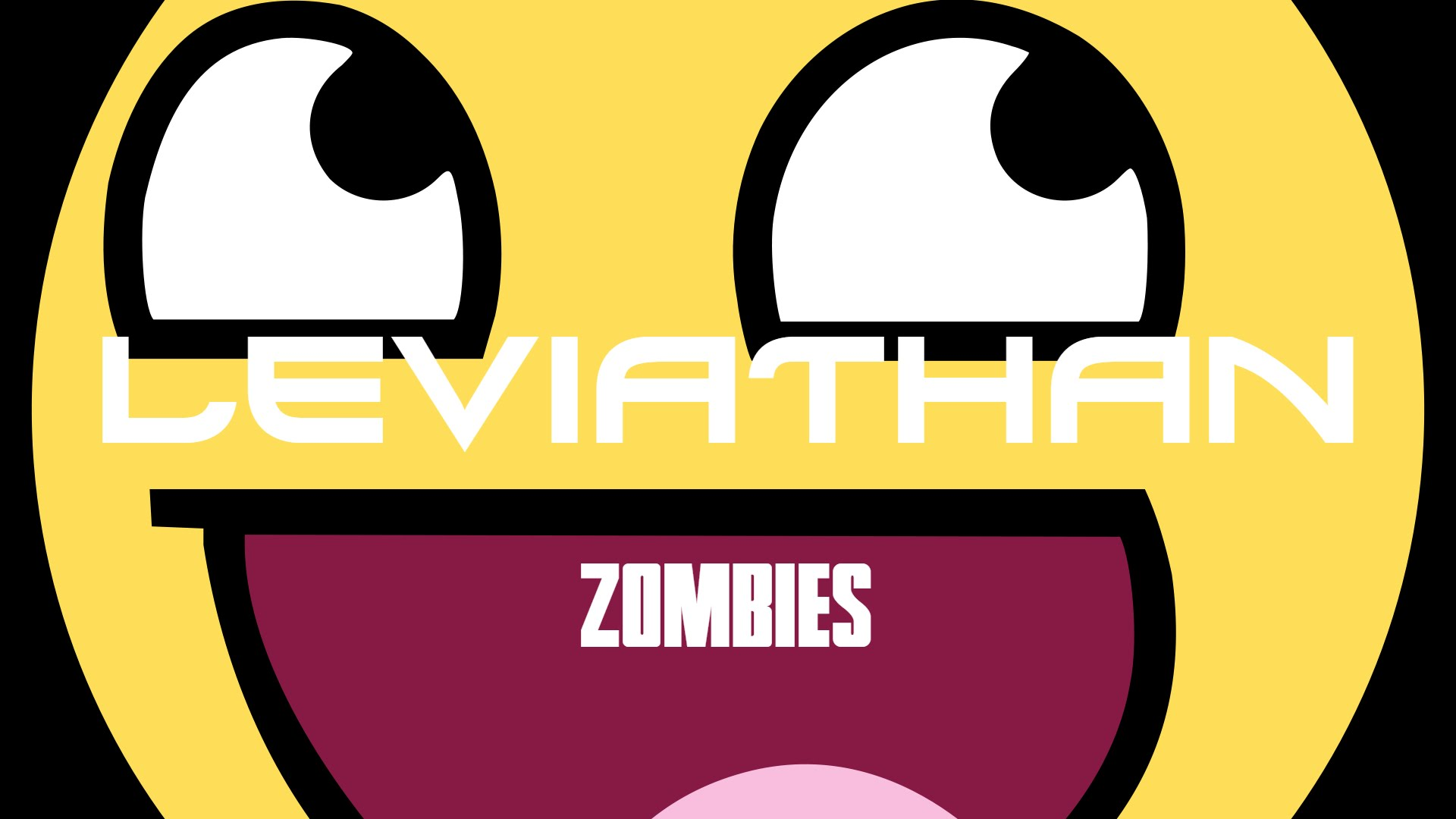 Glitch clipart yellow Zombies Custom Invincibility YouTube Map