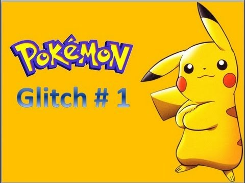 Glitch clipart yellow 100 Level Pokemon Before YouTube
