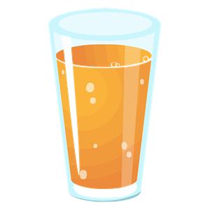 Glitch clipart yellow Glitch cliparts glitch Orange Orange