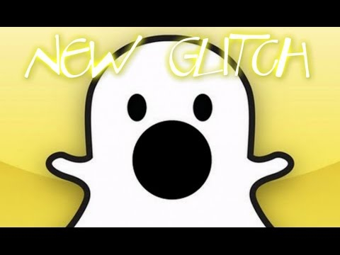 Glitch clipart yellow Glitch Snapchat Tutorial New for