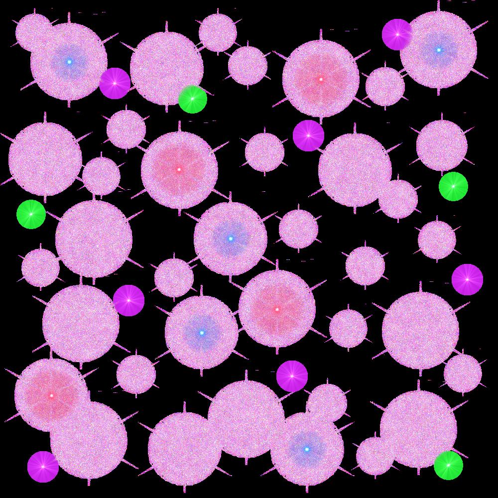 Sparkles clipart transparent #6