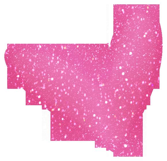 Hearts clipart silver glitter Sparkle Hearts cliparts Clipart Sparkle