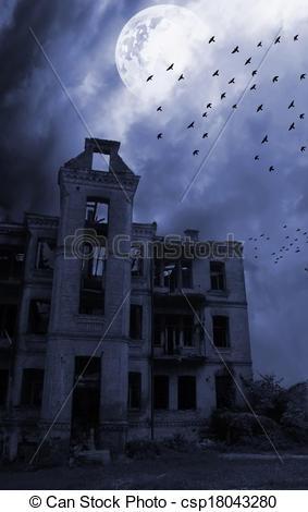 Gloomy clipart apocalypse Apocalypse of Apocalypse gloomy csp18043280