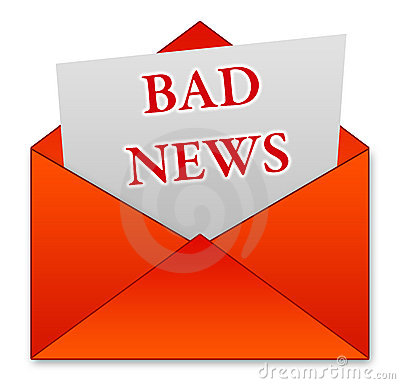 Gloomy clipart sad person News Clipart Bad Clipart Forecast