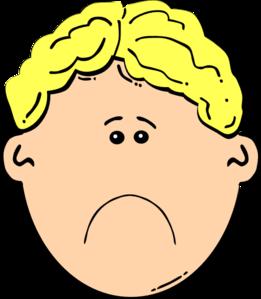 Gloomy clipart disappointed kid Kid feeling gloomy 1 com