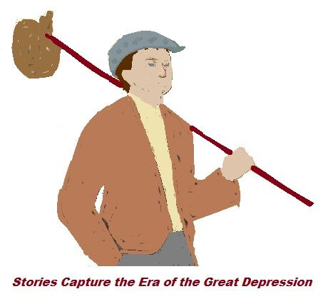 Depression clipart economic depression Images the Great those the