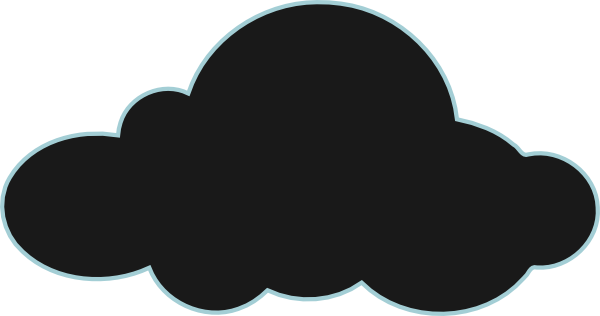 Gloomy clipart grey cloud Images Free dark%20clouds%20clipart Clouds Clipart