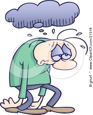 Gloomy clipart sad guy Flashcards Crucible  The Quizlet