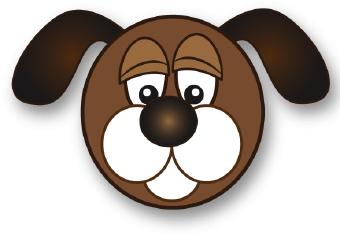 Sadness clipart gloomy Clip art  Dog Gloomy