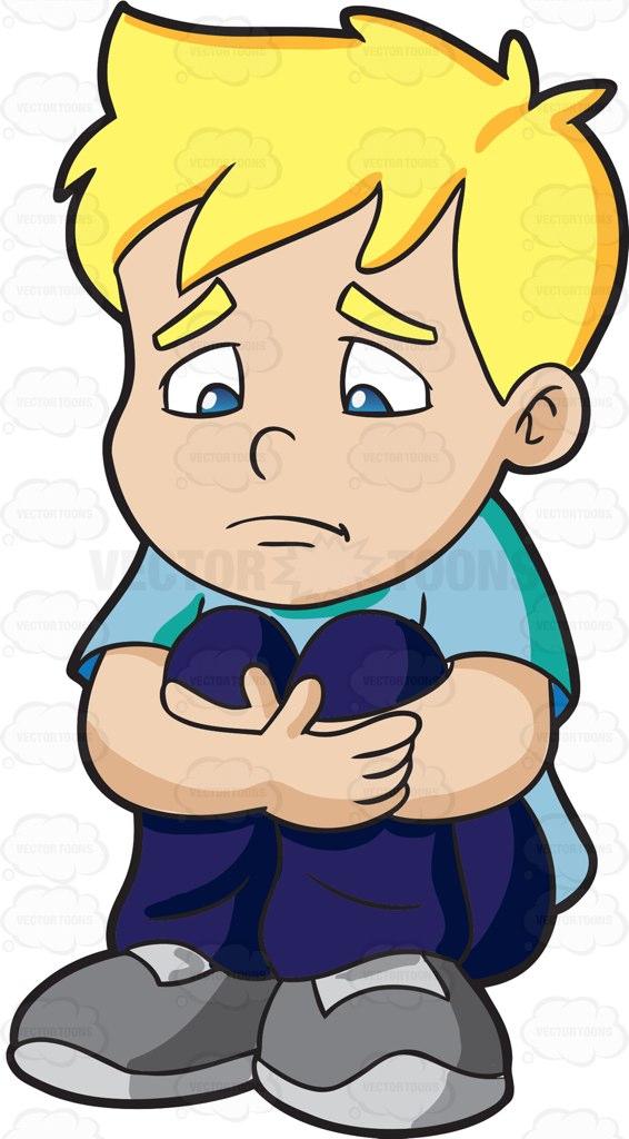 Sadness clipart sad child Girl break Collection boy Clipart