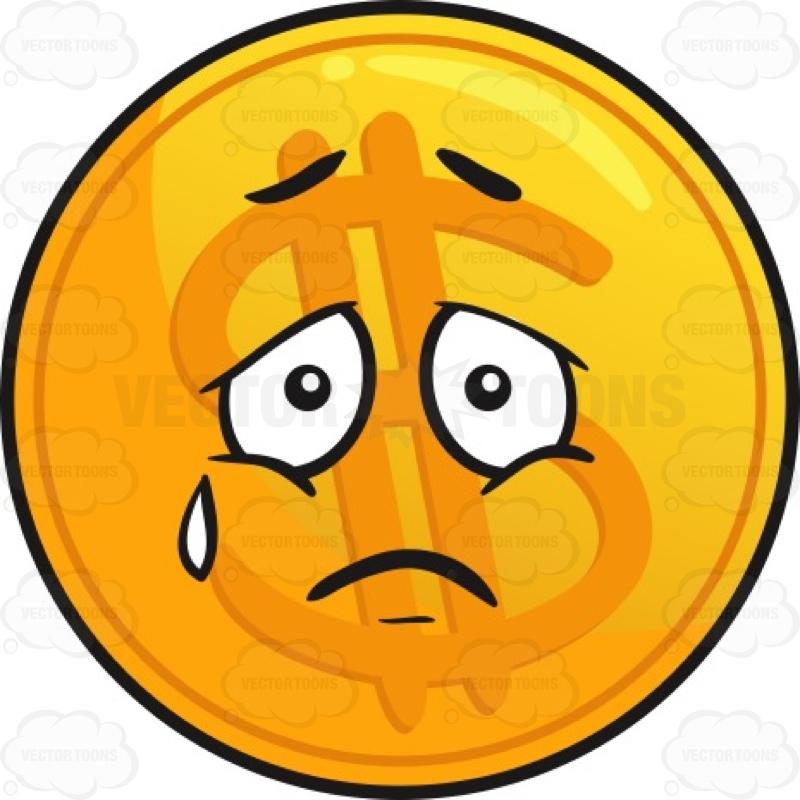 Gloomy clipart uncomfortable Clipart Heavy – Emoji Emoji