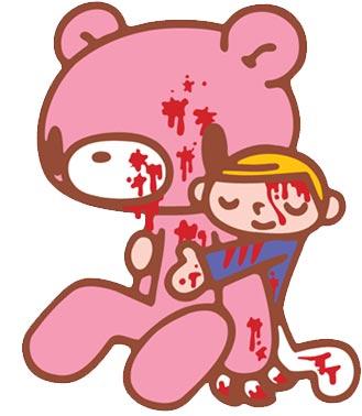 Gloomy clipart weakness Gloomy Pinterest Things bear! <3