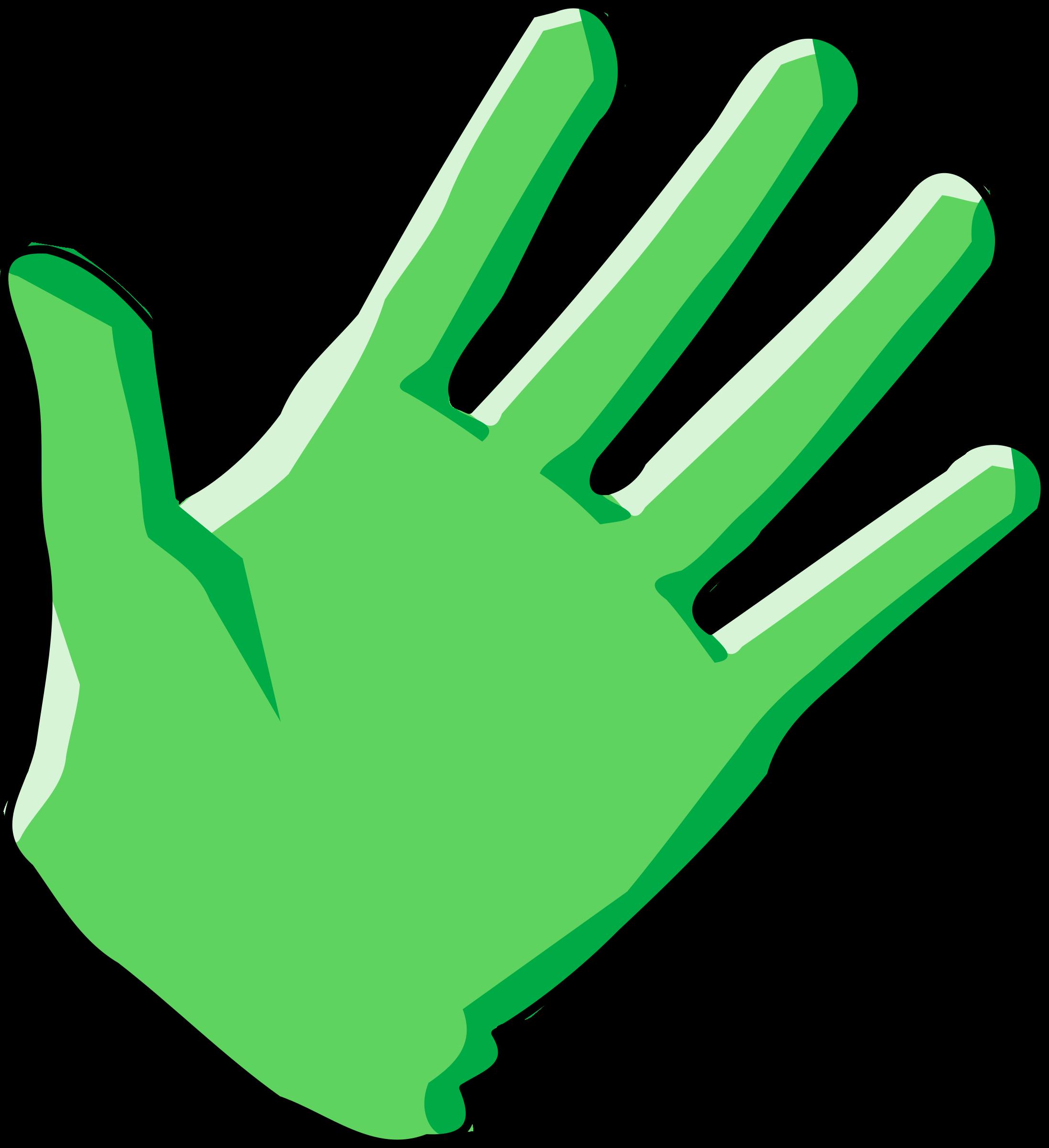 Glove clipart Glove Cleaning Cleaning glove Clipart