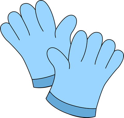 Glove clipart work glove Download gloves a clipart collection