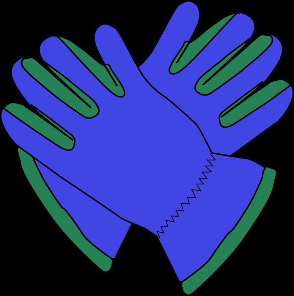 Glove clipart princess And – Savoronmorehead Winter gloves