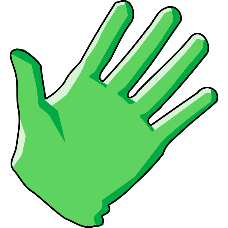 Glove clipart animated Clipart Glove Free Clip Images