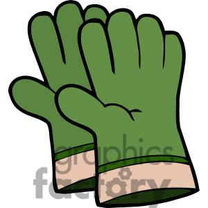Glove clipart animated Gloves Clipart Quack Tool Clipart