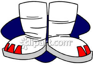 Glove clipart astronaut Boots Picture Boots Pair Royalty