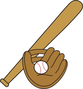 Glove clipart baseball equipment ClipArt Best  Baseball Pinterest