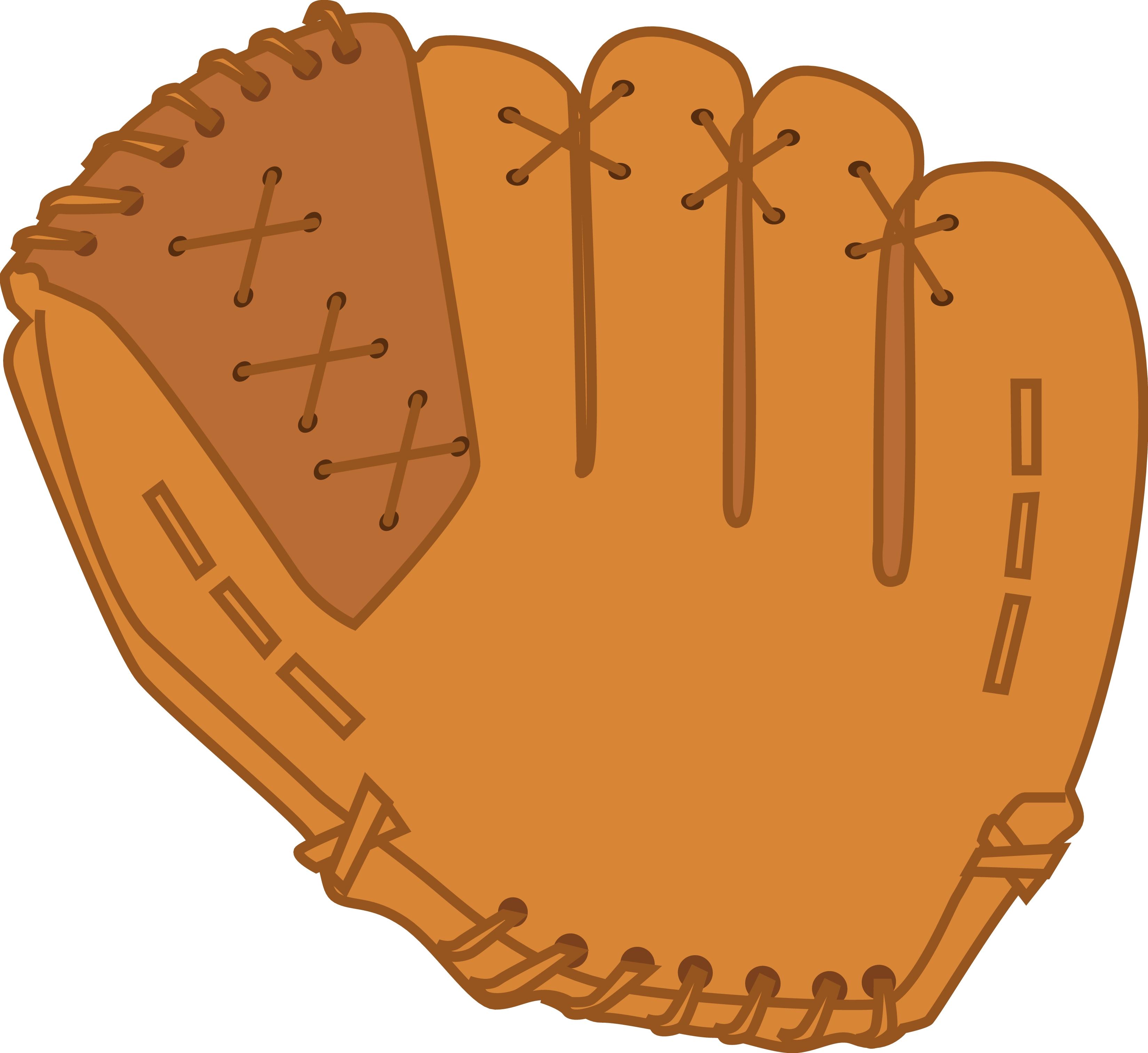 Baseball clipart baseball glove Download art free clip free