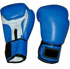 Glove clipart blue Free blue Clipart Gloves Boxing