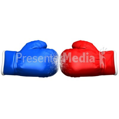Glove clipart blue Clip Boxing Clipart Glove Great