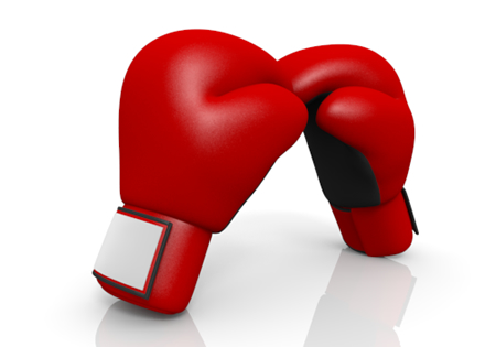 Glove clipart boxing Art photo ing Boxing ing