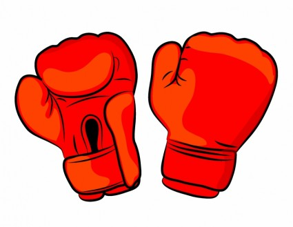 Glove clipart boxing Art download clipart Boxing ing