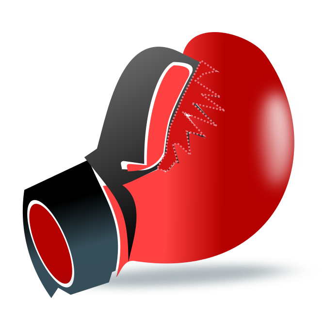 Glove clipart boxing Art & Free Use Boxing
