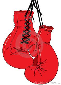 Glove clipart boxing Digital Boxing $3 boxing drawing