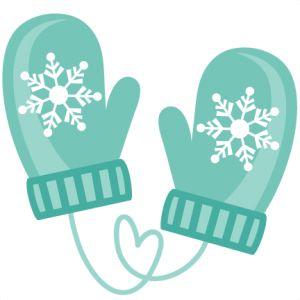 Glove clipart christmas On xmas 4 Pinterest Pin