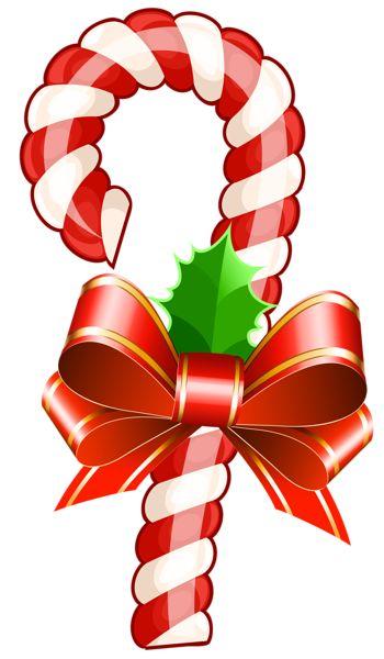 Glove clipart christmas Cane Large Christmas Christmas