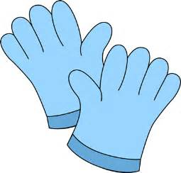 Glove clipart clothes Similiar Mittens Cartoon images clipart