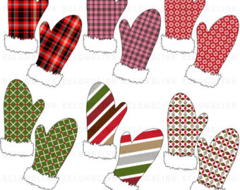 Glove clipart cute Clipart Art Art Use printable