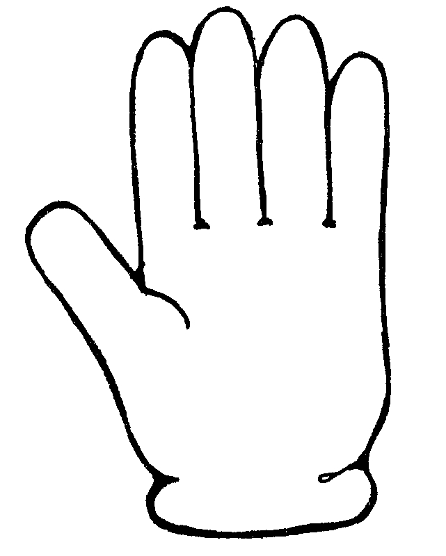 Glove clipart cute Gloves ClipartMe Clipart Gloves Clipart