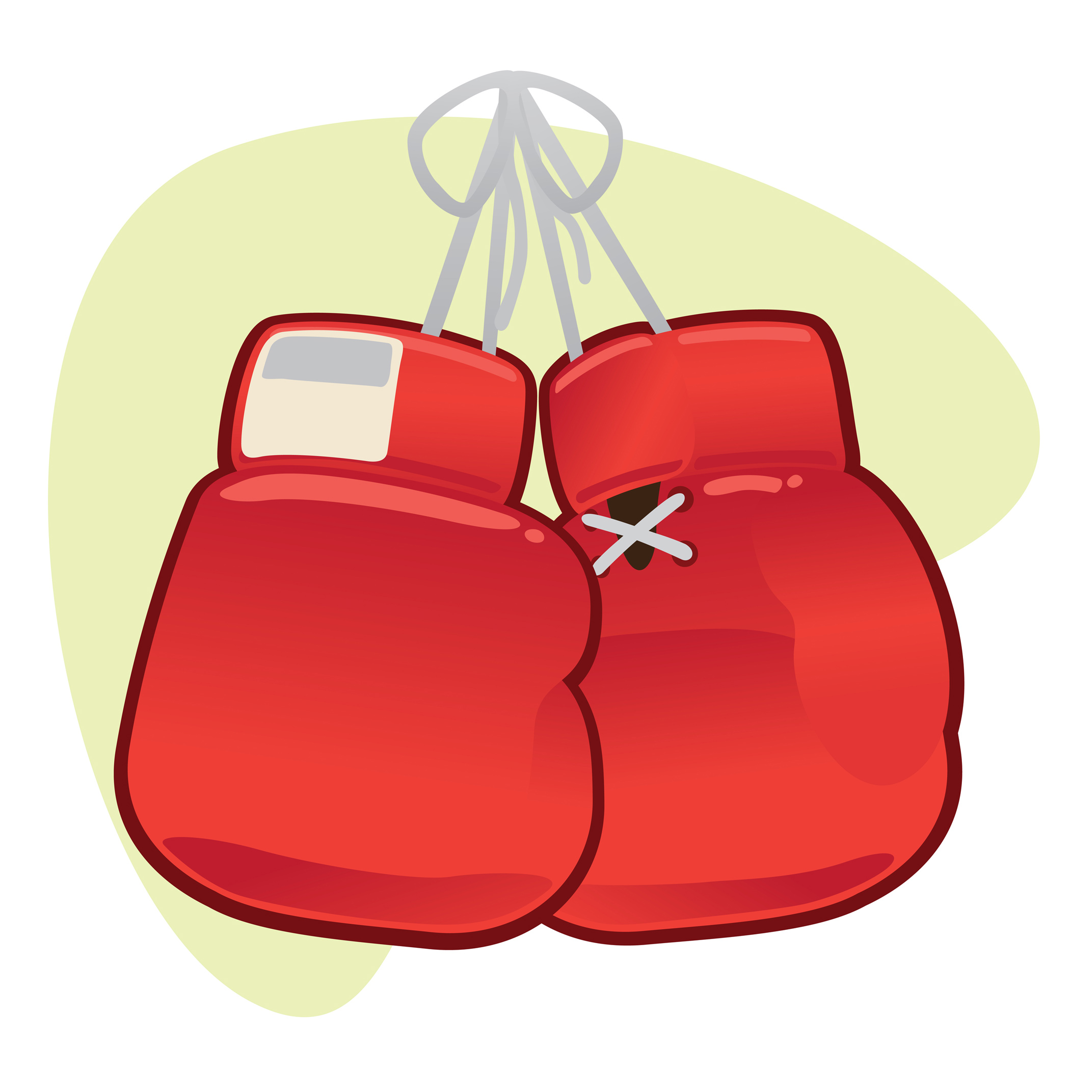 Glove clipart cute Real gloves clipart of Market