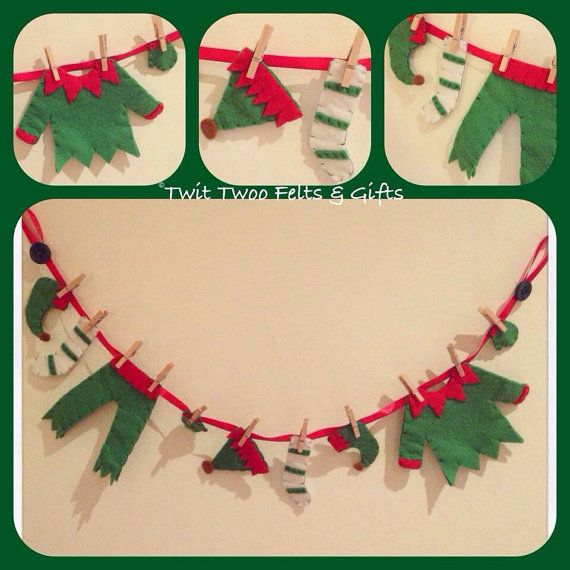 Glove clipart elf Christmas on best elf Pinterest