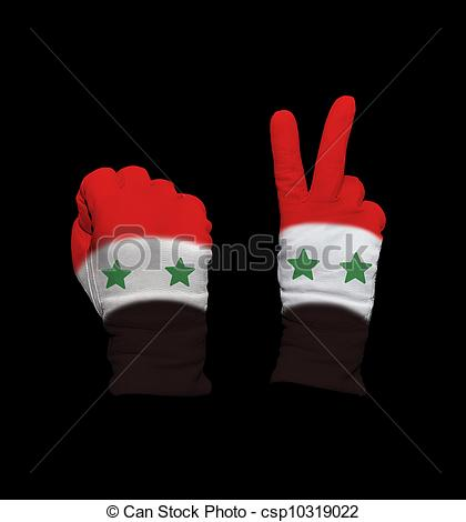 Fist clipart purple Clenched fist flag glove glove