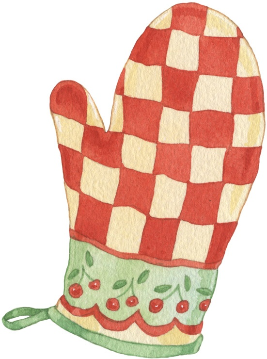 Glove clipart food Gloves on on best more