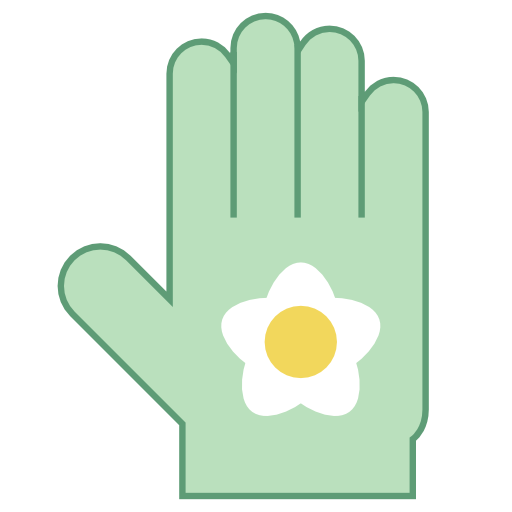 Glove clipart food Icons8' Icons at basket Food