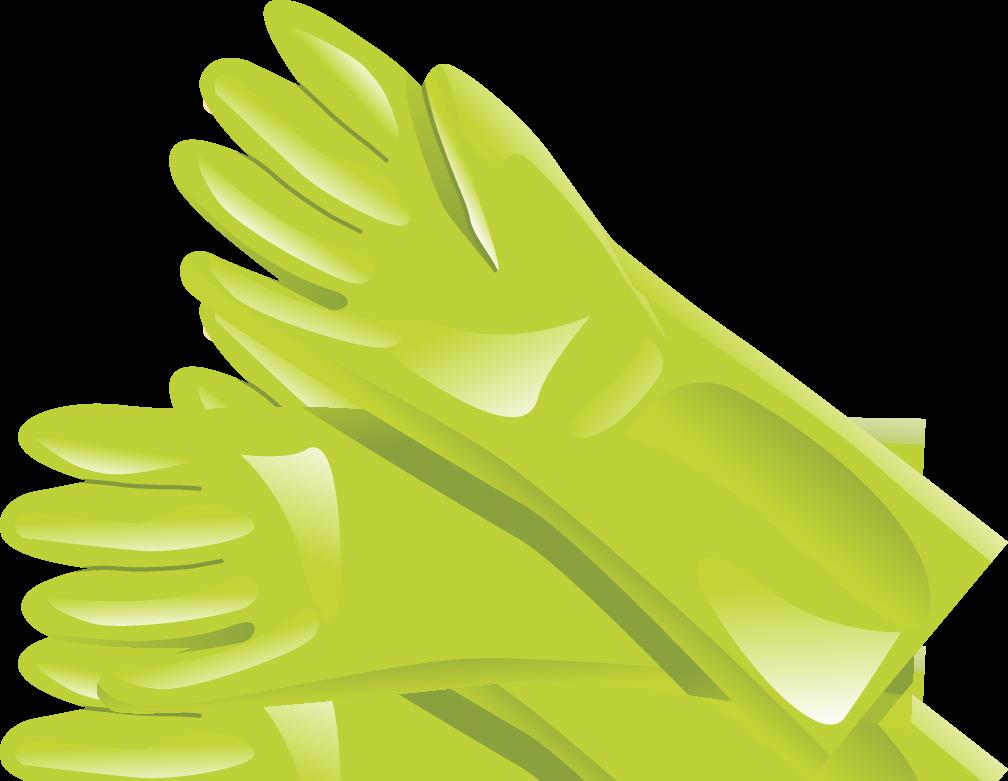 Glove clipart gardening glove Magiel art Garden RoyaltyFree RF