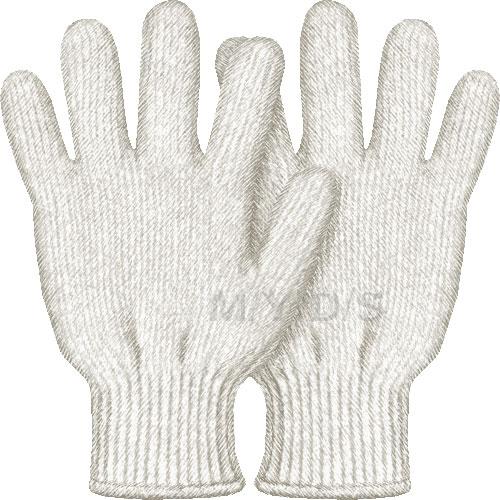 Glove clipart gardening glove Clip Free Glove Gardening Glove
