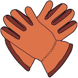 Glove clipart gardening glove Images glove%20clipart Glove Clipart Clipart