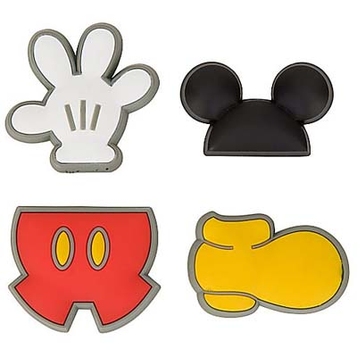 Card clipart gloved hand Mouse Clip Disney of Hands