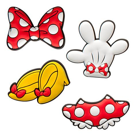 Glove clipart minnie mouse #5