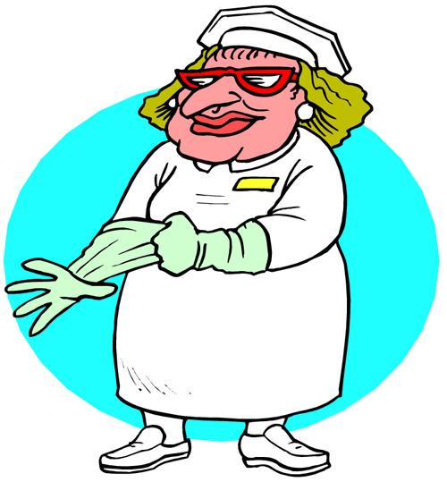 Glove clipart nursing – Clipart Art Pediatric Emergency