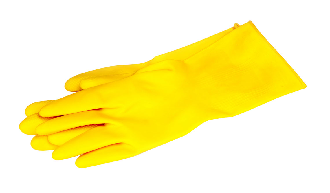 Glove clipart plastic glove Waste TerraCycle plastic Disposable and