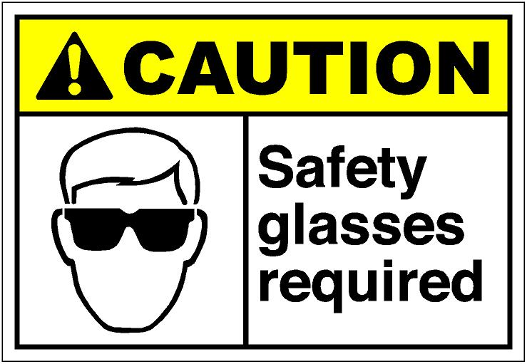 Science clipart safety goggles Glasses Collection Safety Glasses Clip